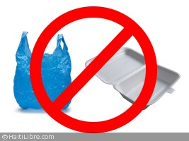 Jamaica to ban single-use plastic bags, straws by 2019